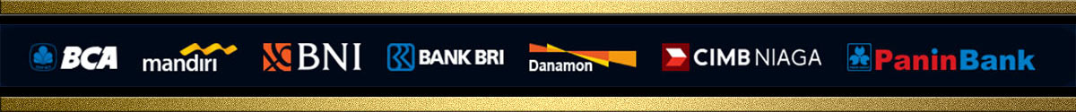 slot deposit pulsa dan transfer bank